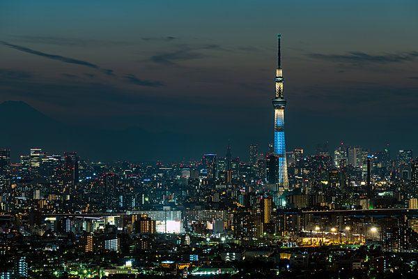 5月22日で東京スカイツリータウンは開業5周年!