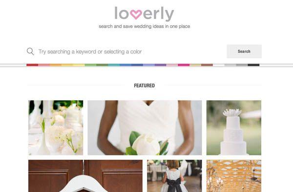 I siti più utili per organizzare le vostre nozze