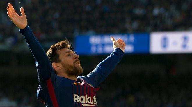 Liga: voilà un autre domaine dans lequel le FC Barcelone a battu le Real Madrid