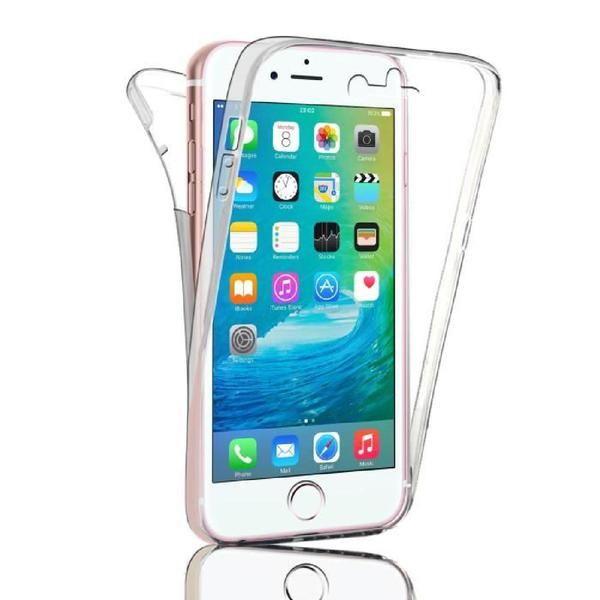 coque iphone 7 plus devant | Iphone 7, Iphone 6, Iphone