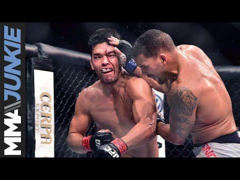 MMA Sean Shelby's shoes: What is next for Lyoto Machida?