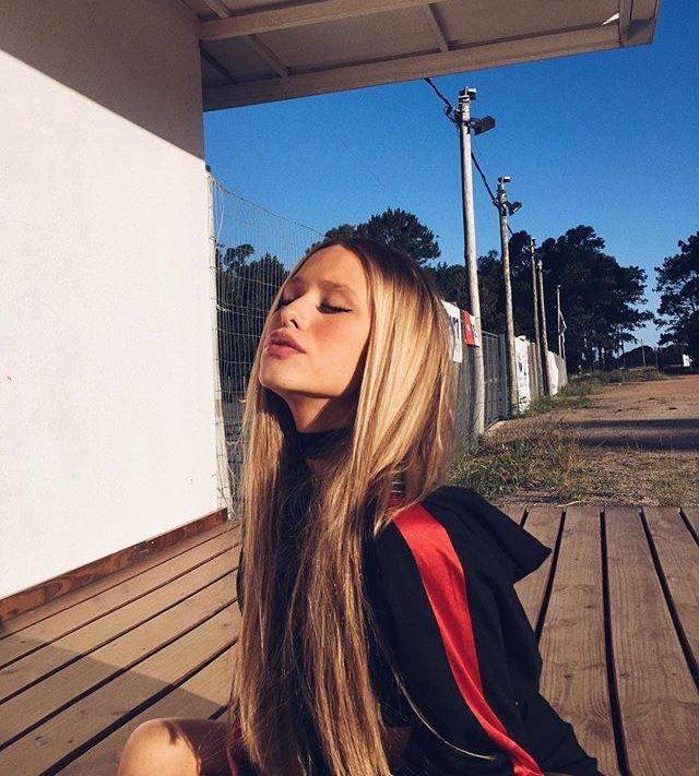 Agustina Añon | Pinterest: Danna Ortiz