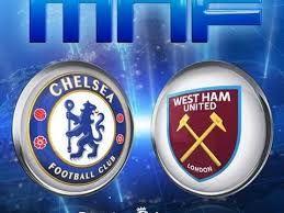 Chelsea Vs West Ham United Premier League Live Streaming 15-08-2016