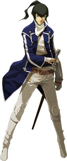 Flynn Voiced by: Yuki Kaji (Japanese), Grant George (English)