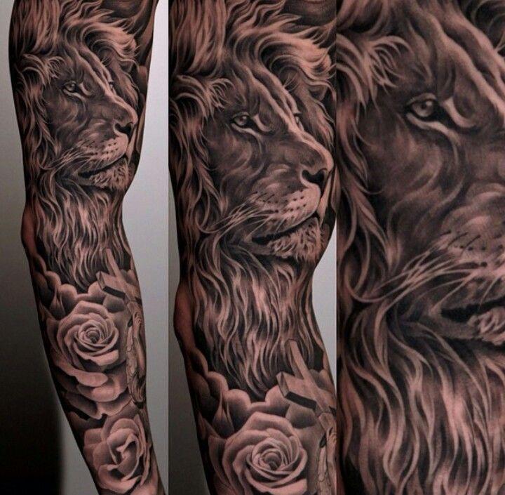 Zion, tattoo artist juncha.net Los Angeles