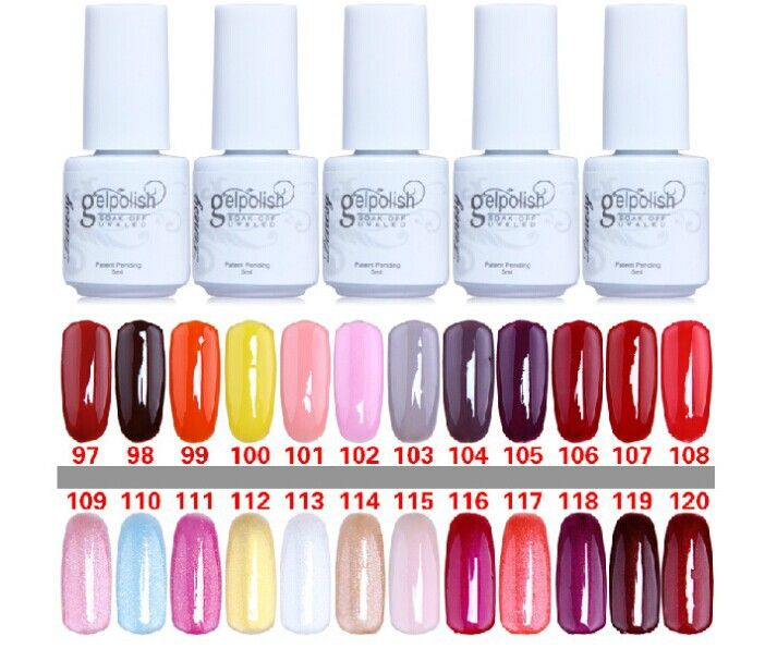 Find More Nail Gel Information about Choose 2 pieces In New 168 colors Cristina UV Gel Polish 5ml 0.5oz Nail Gel Free Ship,High Quality gel,China gel nail polish Suppliers, Cheap gel uv for nails from ColorArt Co. LTD on Aliexpress.com