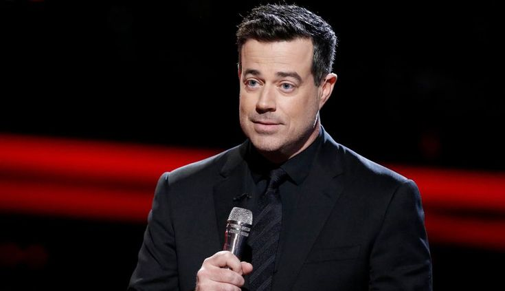 Carson Daly Net Worth: How rich is TV host now