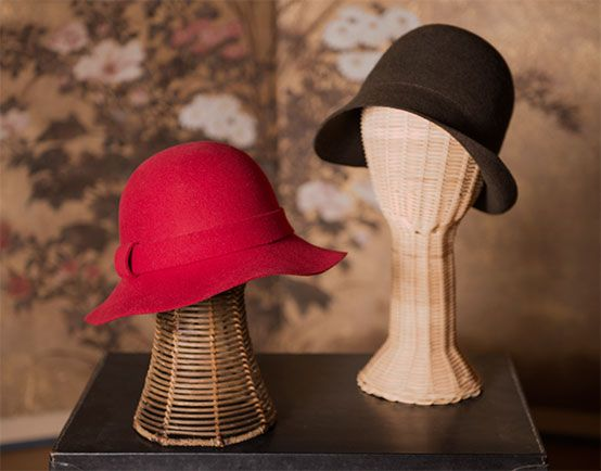 Looking for a new Fall hat? Check out Asian Eye's exclusive styles, from fashion-forward to timeless.