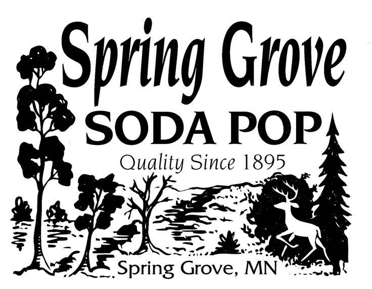 Spring Grove Soda Tours