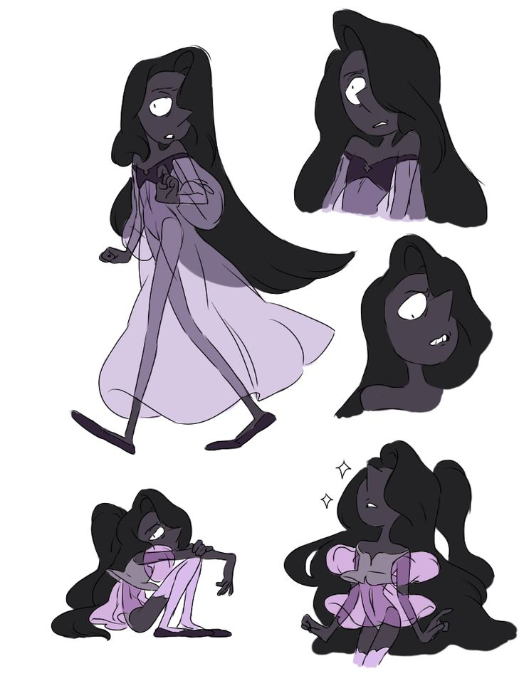 My art bloge  — More black pearl because everyone loves her! ...