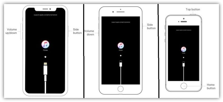 How to unlock iphone icloud reset without passcode