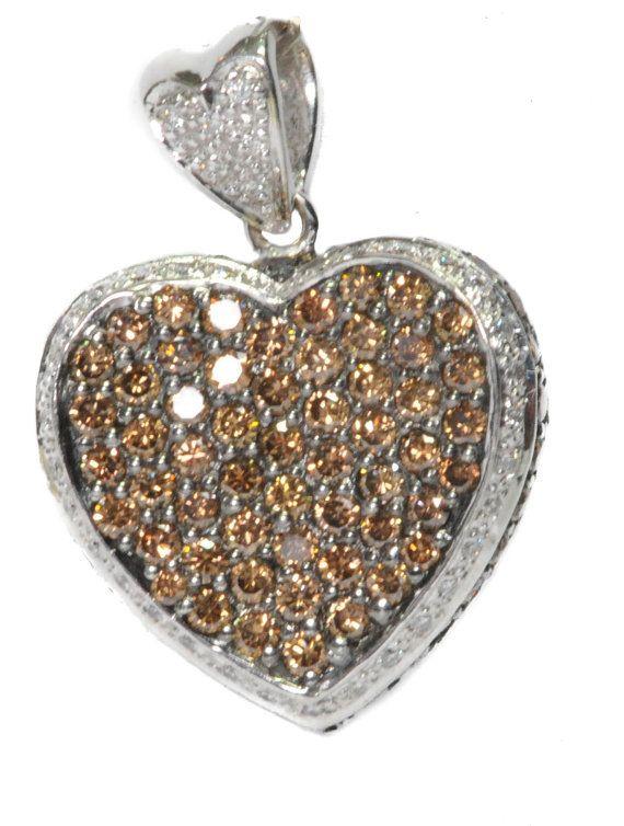 107 best le vian images on pinterest diamond stacking rings charm luscious le vian chocolate diamond diamond by bellmansonlinestore 98900 aloadofball Gallery