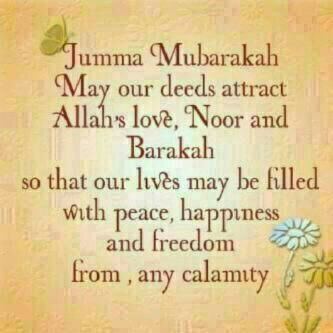 Jummah Mubarak!! Ya Allah, give me eyes that see the best in people, a heart that forgives the worst, a mind that forgets the bad, and a soul that never loses faith. Ameen.