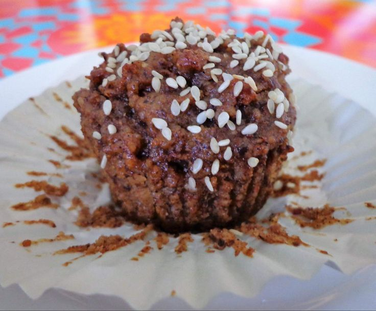Recipe Chai Pear Muffins by thermo-meegs - Recipe of category Baking - sweet