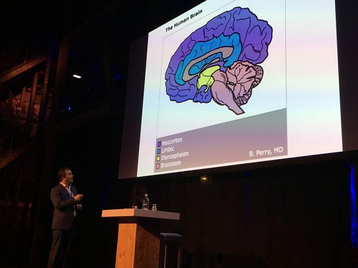 Neurosequentieel Model - Roland Verdouw