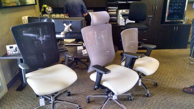 affirm chairs from office master #officemaster #affirm #ergonomics