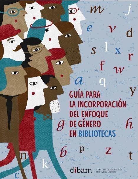 DocuGénero: Guías para la incorporación del enfoque de género en bibliotecas y en museos