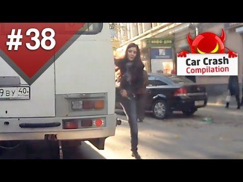 Best Car Crash Compilation 2015 Vol #38 - Episode 38  Car Crash Compilation 16 October 2015