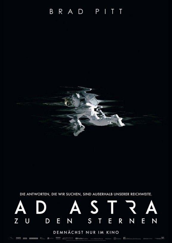 Ad Astra Kinostart