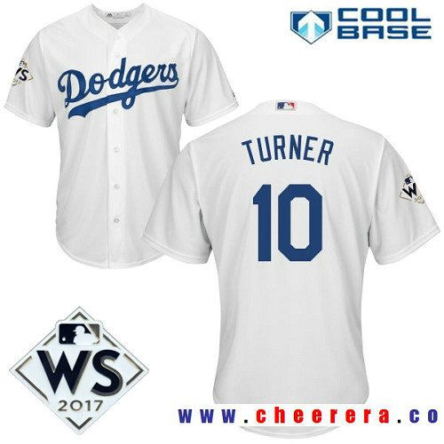 finest selection 343b7 74197 10 justin turner jersey river