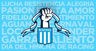 Resultado de imagen para racing oficial
