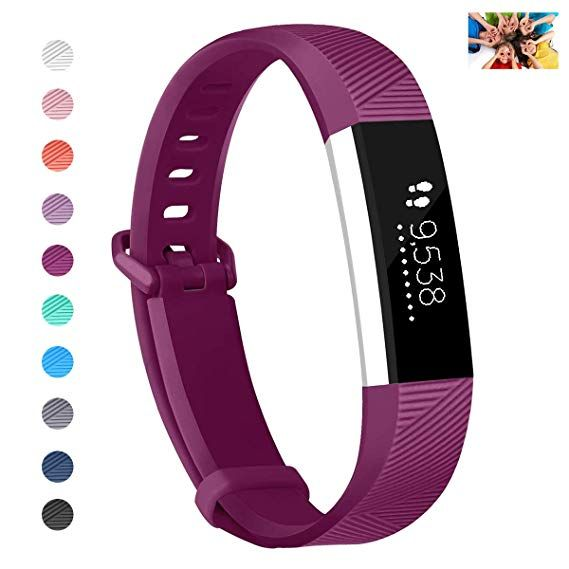 fitbit alta hr bands amazon