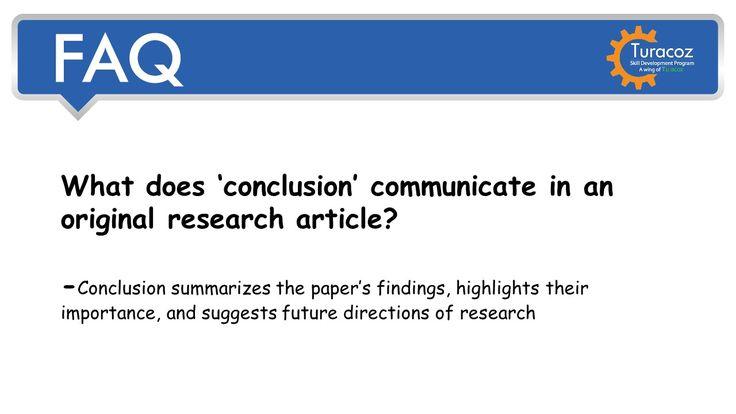 Argumentative newspaper articles science