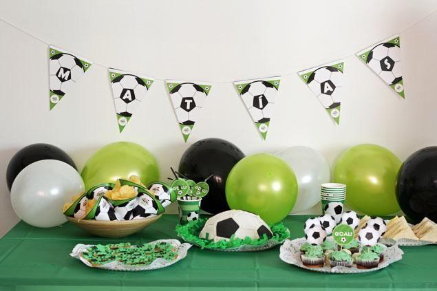 La fiesta del fútbol
