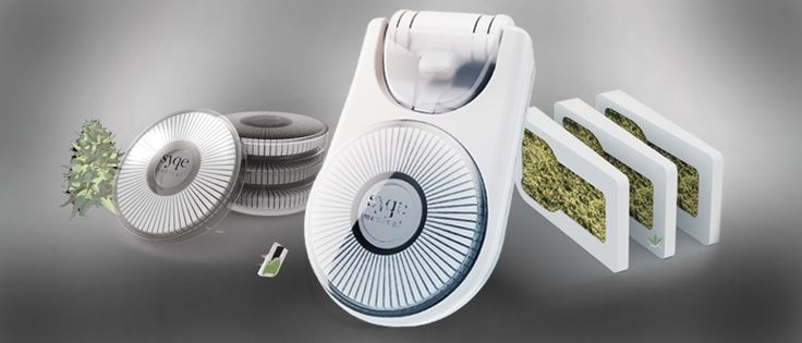 The Syqe Inhaler Could Be The Future Of Medical Marijuana