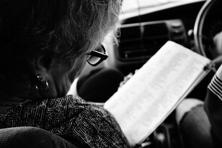 Crosswords with Nana
