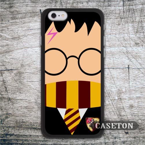 Lovely Cute Harry Potter Case For iPhone 7 6 6s Plus 5 5s SE 5c and For iPod 5 High Quality Ultra Cover Global Wholesale //Price: $US $2.99 & FREE Shipping //     #iphone