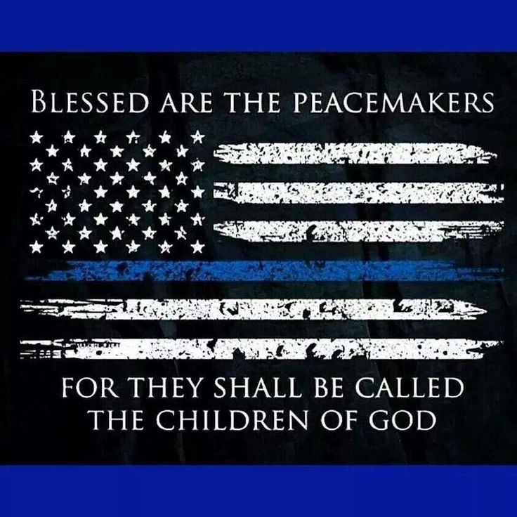 Police Officer Quotes: 21 Best Thin Blue Line Images On Pinterest