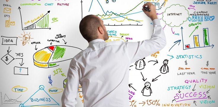 Los 6 modelos de negocio más rentables en internet