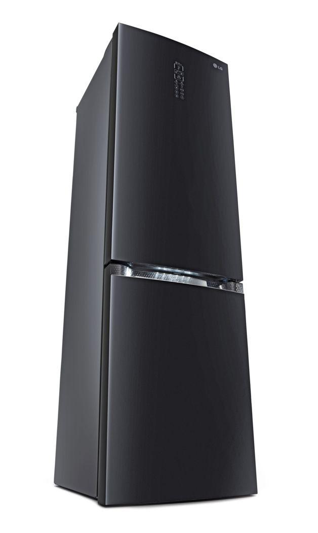 T ISKRA (GA-B489TG)  Fridge-Freezer  Manufacturer LG Electronics Inc., South Korea www.lg.com