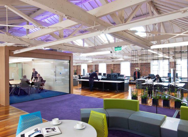 Gallery Of StephensonTurner Wellington Design Studio