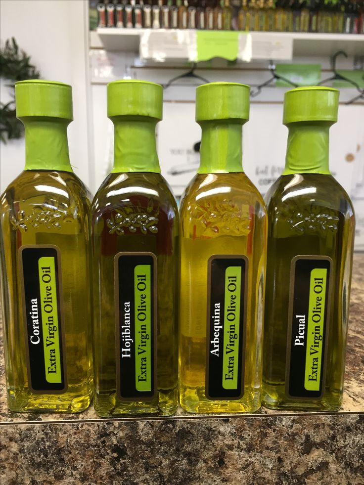 Real EVOO Southern Hemisphere.  Olive Oils & More. Edwardsville IL