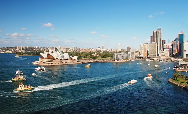 Sydney is home to some of the best hotels... Plan a trip today and enjoy a vacation trip to the best tourist destination for year 2015!  #Sydney