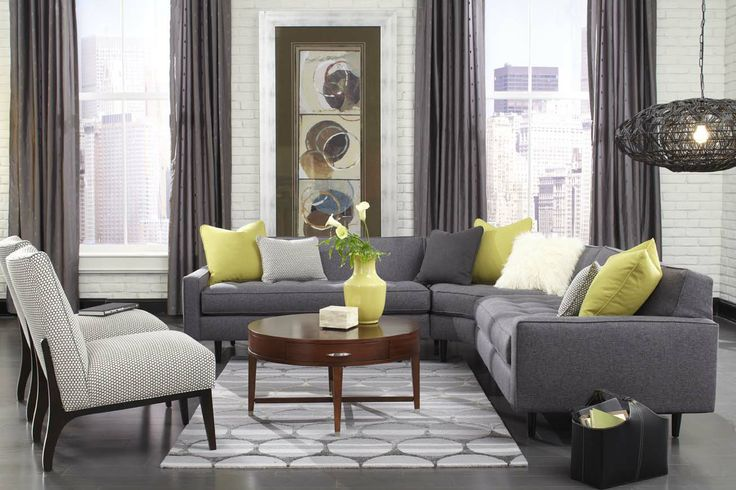 Rowe Furniture Has Made A Commitment To The Environment. In 2006, Rowe  Became One Of The Founding Members Of The Sustainable Furnishings Council  (SFC), ...