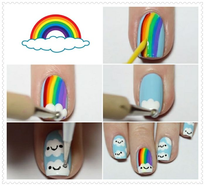 256 Best Ongles D Co Images On Pinterest Homes Hands And Beads