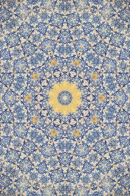 Tapeten Marokkanische Muster : Marokkanische, Marokkanische Muster und marokkanische Fliesen
