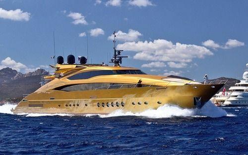 Palmer Johnson PJ 150 Yacht | Justearnmoneyonline.com