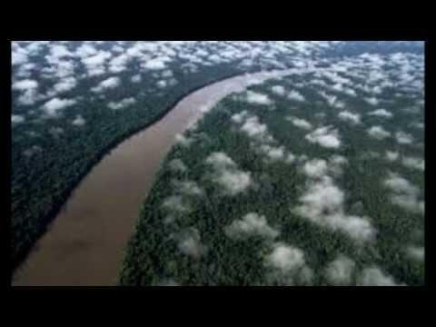Amazoniaque, Yves Simon