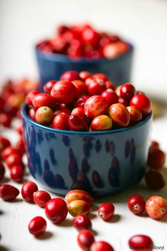 Cranberry Orange Relish + 6 Ways to Use Leftover Cranberry Sauce - Andie Mitchell