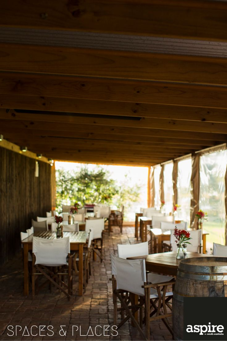 Charlie Melton Wines - Barossa Valley, South Australia. www.charlesmelton... #SouthAustralia #Adelaide #Wine #Barossa
