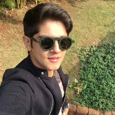 Rohan Mehra  as  Naksh