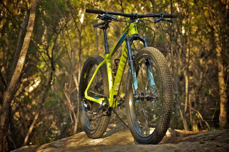 Tested: Specialized Fuse Expert 6Fattie – Flow Mountain Bike