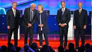 A Quick Breakdown Of Who's Who In The US Presidential Elections: Democratic