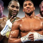 Anthony Joshua's latest fighting weight was heavier than Tyson Fury or Wladimir Klitschko when they fought, heavier than his fellow world champions, and heavier than Lennox Lewis in all-but-one of his fights. The talking point analysed, by James Dielhenn.