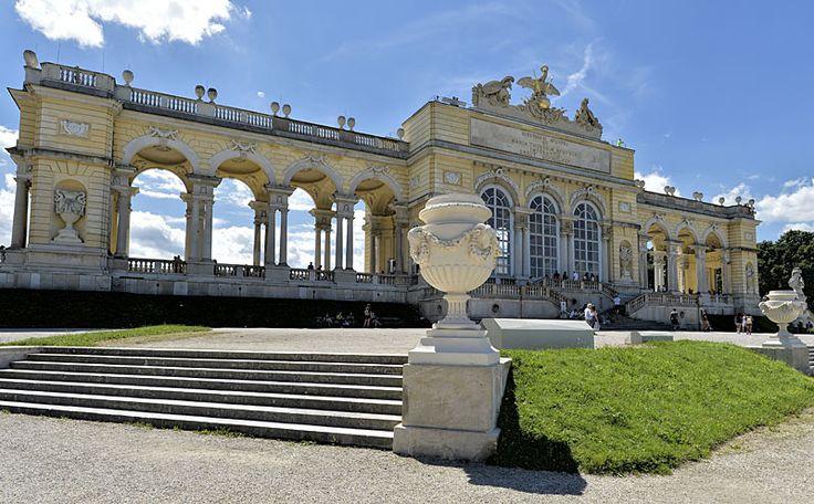 Tourismus - Juli-Rekord bei Nächtigungen in Wien - http://ift.tt/2byIqCv
