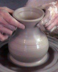 A good pottery website
